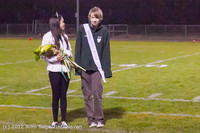 0017 VHS Homecoming Court 2012 101912