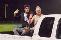 0018 VHS Homecoming Court 2012 101912