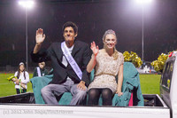 0019 VHS Homecoming Court 2012 101912