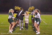 0024 VHS Homecoming Court 2012 101912