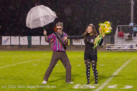 0051 VHS Homecoming Court 2012 101912