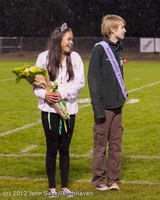 0062 VHS Homecoming Court 2012 101912