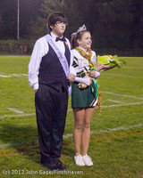 0063 VHS Homecoming Court 2012 101912