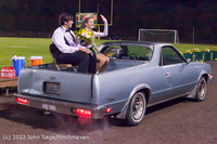 0076 VHS Homecoming Court 2012 101912