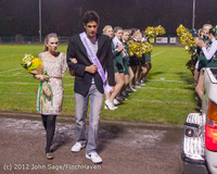 0079 VHS Homecoming Court 2012 101912