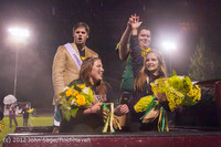 0110 VHS Homecoming Court 2012 101912