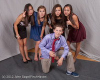 0845 VHS Homecoming Dance 2012 102012