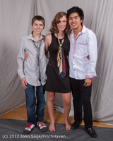 1050 VHS Homecoming Dance 2012 102012