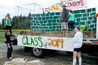 4946 VHS Homecoming Parade 2011 100711
