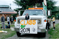 4986 VHS Homecoming Parade 2011 100711