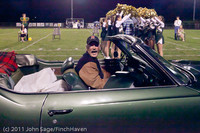 5237 VHS Homecoming 2011 100711