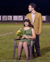 5283 VHS Homecoming 2011 100711