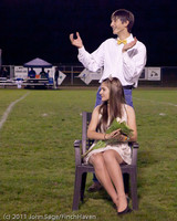 5284 VHS Homecoming 2011 100711