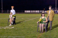 5341 VHS Homecoming 2011 100711