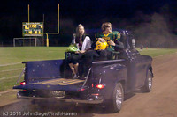 5364 VHS Homecoming 2011 100711