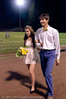 5373 VHS Homecoming 2011 100711