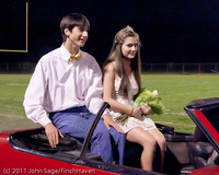 5376 VHS Homecoming 2011 100711