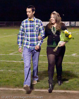 5383 VHS Homecoming 2011 100711