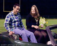 5388 VHS Homecoming 2011 100711