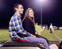 5396 VHS Homecoming 2011 100711