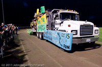 5445 VHS Homecoming Parade 2011 100711