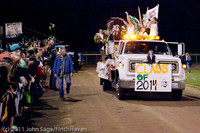 5478 VHS Homecoming Parade 2011 100711