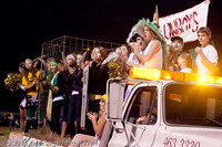 5485 VHS Homecoming Parade 2011 100711