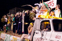 5488 VHS Homecoming Parade 2011 100711