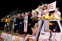 5492 VHS Homecoming Parade 2011 100711
