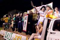 5496 VHS Homecoming Parade 2011 100711