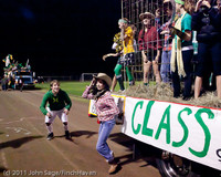5513 VHS Homecoming Parade 2011 100711