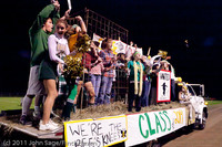 5570 VHS Homecoming Parade 2011 100711