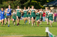 0004 VHS Boys Cross Country 092712
