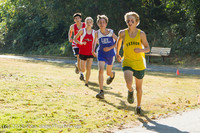 0013 McMurray Cross Country 092712