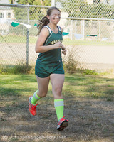 0014 VHS Girls Cross Country 092712
