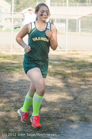 0015 VHS Girls Cross Country 092712