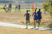 0016 VHS Girls Cross Country 092712