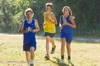 0020 McMurray Cross Country 092712