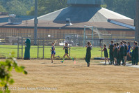 0021 VHS Girls Cross Country 092712