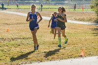 0022 VHS Girls Cross Country 092712