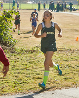 0024 VHS Girls Cross Country 092712