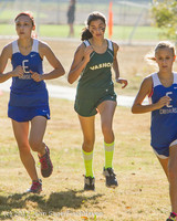 0027 VHS Girls Cross Country 092712