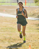 0028 VHS Girls Cross Country 092712