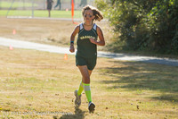 0030 VHS Girls Cross Country 092712