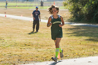 0032 VHS Girls Cross Country 092712