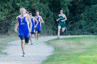 0036b VHS Boys Cross Country 092712