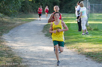 0039 McMurray Cross Country 092712