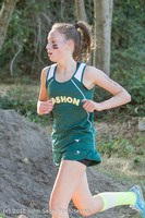 0044 VHS Girls Cross Country 092712