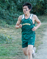 0046 VHS Boys Cross Country 092712