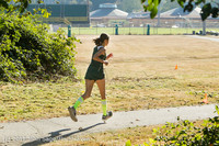 0056a VHS Girls Cross Country 092712